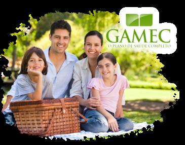 Gamec Assistência Média e Odontologica num só Plano de Saúde